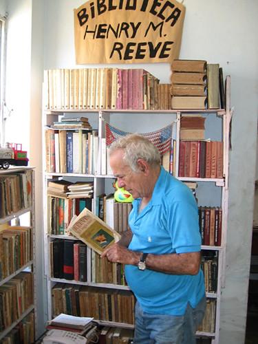 José Ramón Abalo Pérez