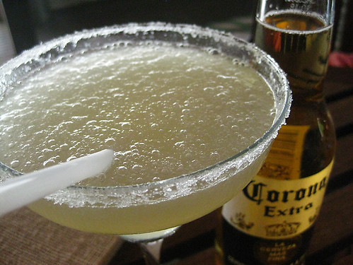 margarita corona