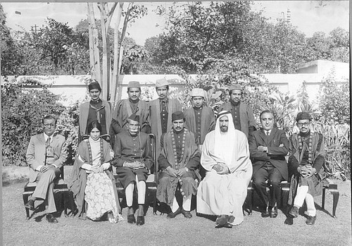 President UAE Shaikh Zaiyed