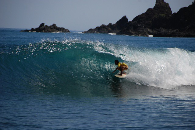 Blue Crush'n Baler