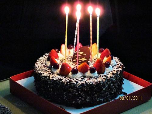 好美的蛋糕_攝影者阿Mei