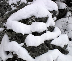 elements (dmixo6) Tags: winter snow canada abstract ice beauty january dugg dmixo6