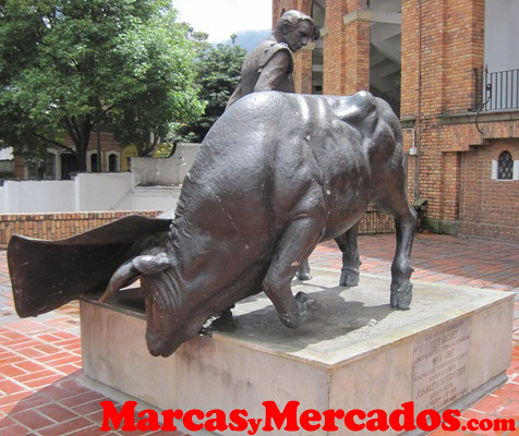 Plaza de Toros de SantamaríaL