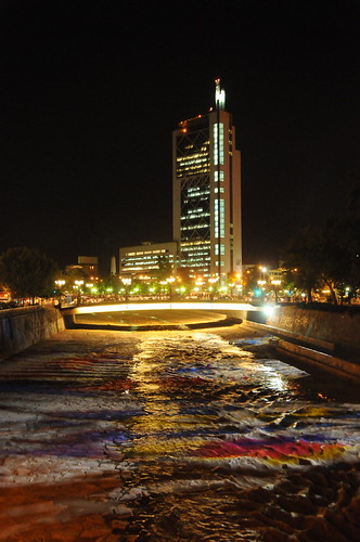 lights on the mapocho 4
