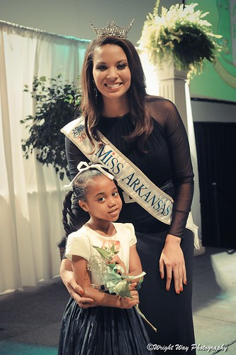 Miss Arkansas Alyse Eady. Miss Arkansas - Alyse Eady