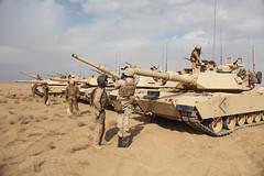 afghanistan usmc military battle afghan marines tanks m1a1 marinespictures marinesphotos
