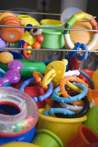 12. Bye-bye Baby Toys