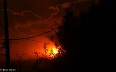 el atardecer de ayer (Mex::::::Gabriel:::Parker::::::Arg. 2016 images) Tags: paisajes sol sunsets atardeceres contrastes trilogias