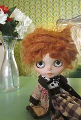 En el Café Lolita (Madrid)