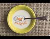 I love it when my breakfast says nice things to me (Jaime973) Tags: breakfast canon raw thankyou spoon bowl hotmama 352 lololol 2470mmf28 alphabits shadesofmediocrityactions forallyourwellwishes