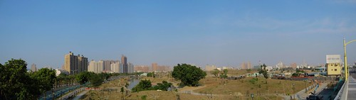 Zhongdu Wetland Park (Under Construction)