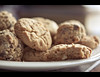I'm thinking cookies for dinner tonight... (Jaime973) Tags: cookies canon yummy raw delicious peanutbutter samiam 2470mmf28 thankyousam theyaresogood chunkychocolate
