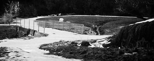 [02/52] Winterwunderland, was davon übrig blieb