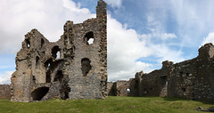 Auchindoun Castle (6)