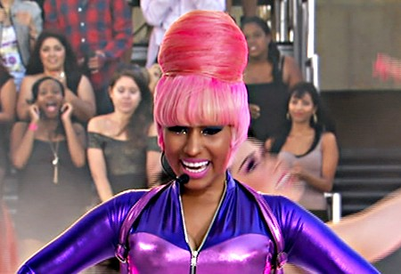 nicki minaj barbie photo shoot. 2010 Nicki Minaj#39;s fans and