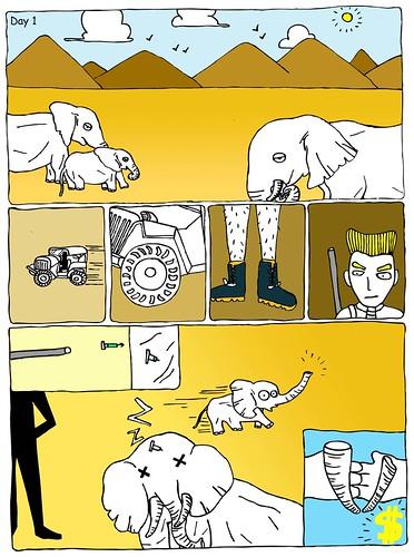 Comic 01