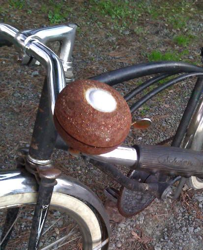 Ding-Dong Bike Bell