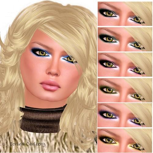 HUIT makeup