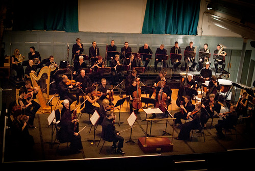 Scottish Chamber Orchestra - Sat 22 January 2011 0412