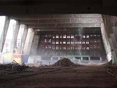 P7270972 (hufr) Tags: frankfurt ezb europischezentralbank grosmarkthalle