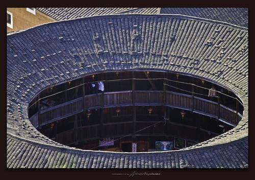 Fujian Tulou 土楼