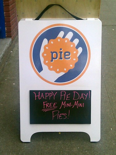 Sweet and Savory Pies Celebrates National Pie Day!