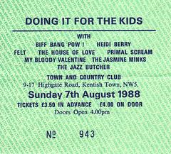 "Doing It For The Kids Ticket Stub <a style=""margin-left:10px; font-size:0.8em;"" href=""http://www.flickr.com/photos/58583419@N08/5382157988/"" target=""_blank"">@flickr</a>"