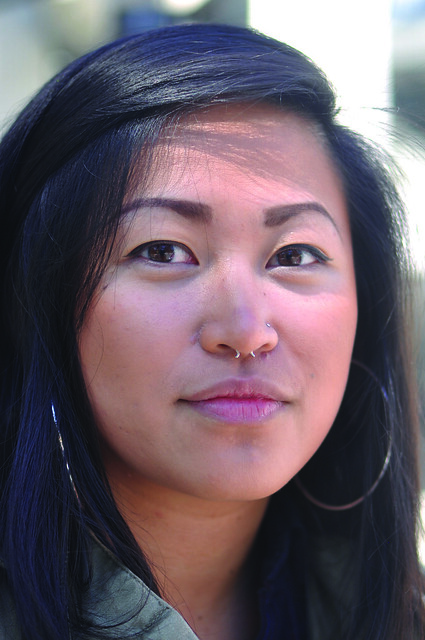 Pamela Bustamante