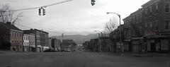 Newburgh, New York (Laura Gonzalez/ PBNPhotography) Tags: newburgh newyork orangecounty abandoned city mainstreet decline urban slums ghetto badneighborhood urbandecay vacate