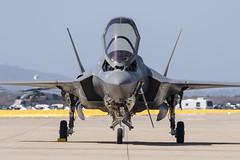 F-35 Lightning II (Trent Bell) Tags: aircraft mcas miramar airshow california socal 2016 lockheedmartin f35 lightningii