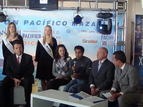 Juan Luis Barrios Maraton Pacifico