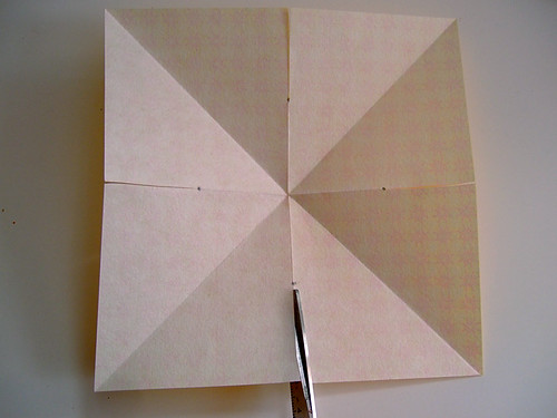 Paper Star  5
