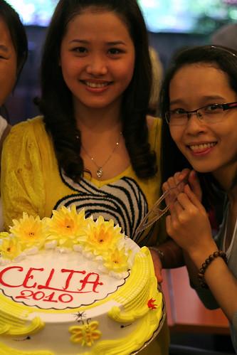 Celta 2010