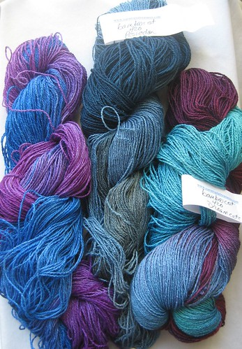 yarntopia treasures - all 3