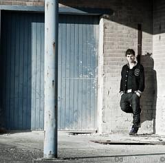 Thije (David vDartel) Tags: nikon young nike teen nikkor tamron portret mbi carhartt beton teenage urbex sb800 raalte davidvandartel