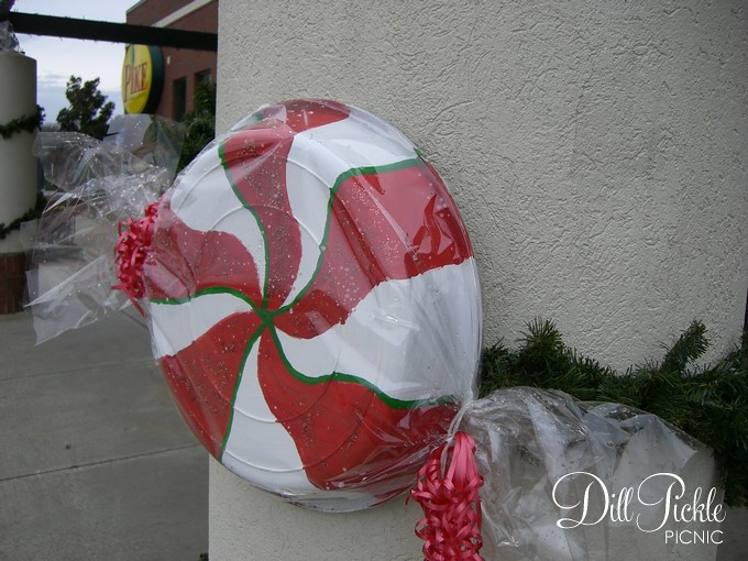... local businesses decorations inspired your own holiday creativity