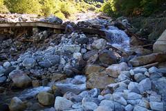 More Bridge Destruction