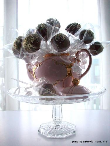 cakepops by Mama Rhu @ Pimp my Cake