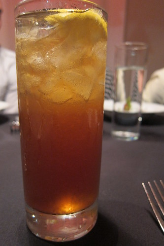 ARASK, Course 3a: Shine Tea