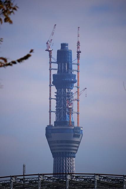 上部構造~2010年12月