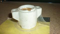 CISSELL TTU104 Socket