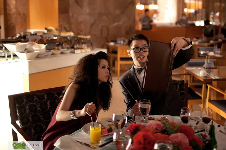 Ted+Patti@喜來登-100