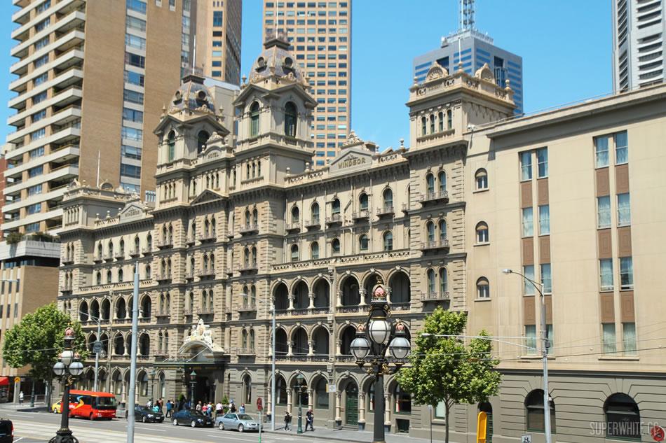 Melbourne Windsor