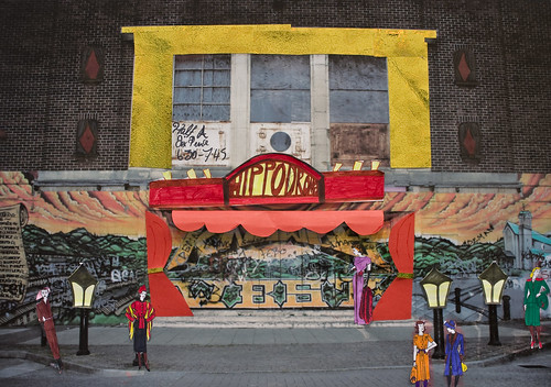 Filwood Broadway - E Sinclair