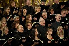 Verdi Requiem (Ingo Hoehn) Tags: light schweiz luzern requiem konzert jesuitenkirche verdi unichor messelichtsound chorkonzertlightluzernmesselichtsoundschweizch