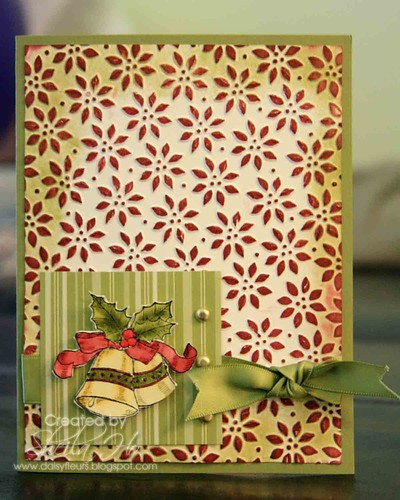 Brayer Poinsettas
