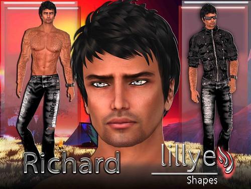 Shape Richard