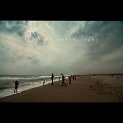 Gate way of Chennai | Marina (ayashok photography) Tags: morning india beach marina asian nikon asia indian madras desi chennai tamilnadu bharat bharath desh barat cwc barath nikonstunninggallery ayashok nikond300 tokina1116mm chennaiweekendclickers aya3768