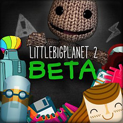 LittleBigPlanet 2 Beta