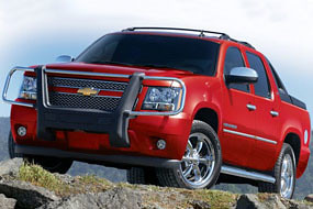 chevrolet avalanche 2011 chevrolets